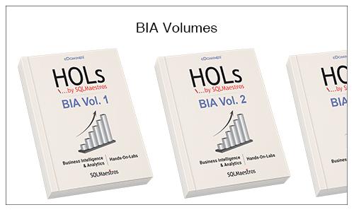 bia volumes