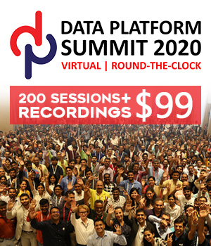 Data Platform Virtual Summit 2020