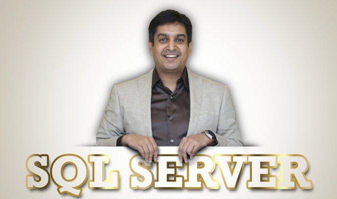 SQL Server Video Courses